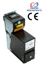 Vending Machine Bill Acceptor For Ruble And Hryvnia , Bill Validator RS-232