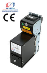 Intelligent Vending Machine Bill Acceptor For Hryvnia , Tanker Bill Acceptor With CCNET Protocol