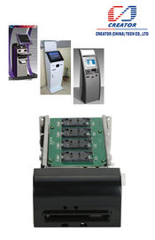 EMV स्मार्ट Motorized कार्ड रीडर