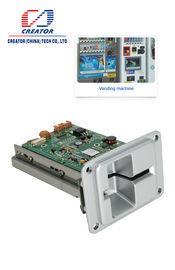 मैन्युअल सम्मिलित डुबकी कार्ड रीडर के साथ कार्ड समारोह कुंडी, आईसी स्मार्ट कार्ड पाठक